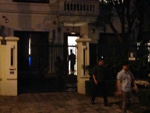 NÓNG: Khởi tố, bắt giam cựu Chủ tịch Tập đoàn Dầu khí - ảnh 2