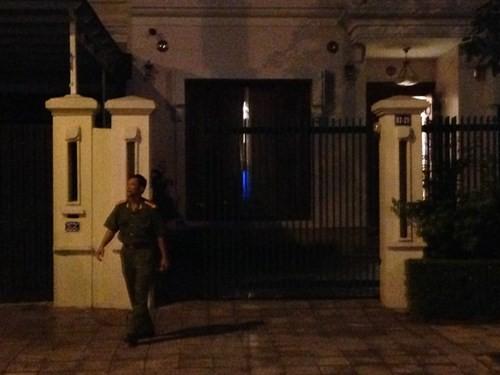NÓNG: Khởi tố, bắt giam cựu Chủ tịch Tập đoàn Dầu khí - ảnh 1