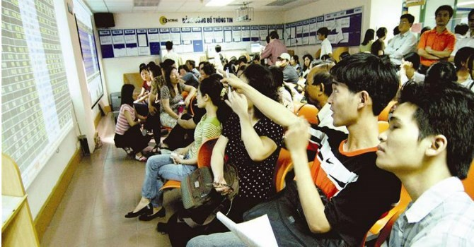 """Reuters: """"Nới room khối ngoại sẽ giúp chứng khoán Việt Nam bùng nổ"""""""
