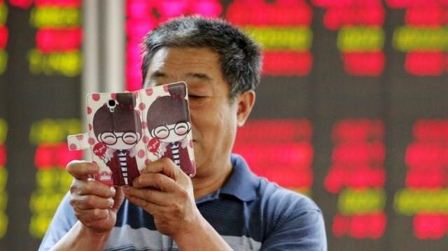 Chứng khoán Trung Quốc đón đợt tăng dài nhất 2 tháng