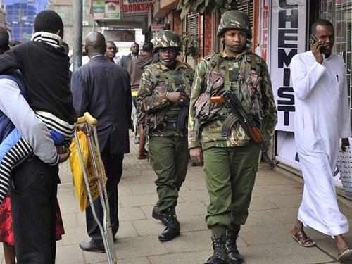 Kenya bố trí an ninh như thế nào để bảo vệ Tổng thống Obama? - ảnh 3
