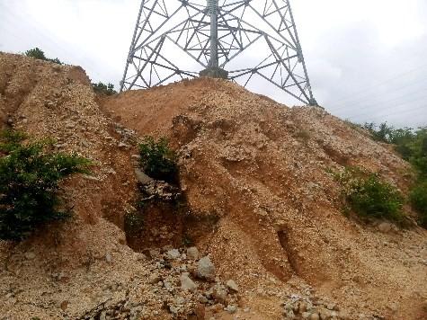 Gần 39.000 khách hàng ở Quảng Ninh đã được cấp điện lại - ảnh 1