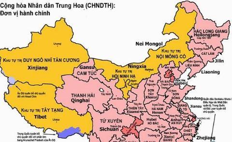 Trung Quoc lan dau lo radar CBS sieu xa,dat satNga?