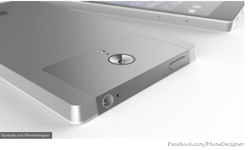Microsoft, Surface Phone, Window 10