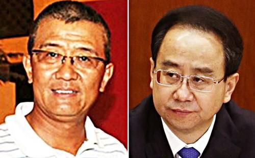 Mỹ 'ép' Trung Quốc trong chiến dịch truy bắt quan tham - ảnh 2