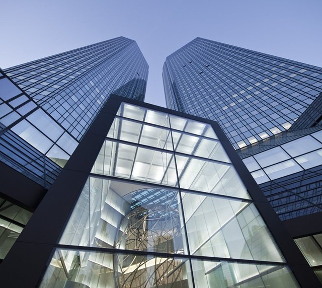 12 ngân hàng toàn cầu tốt nhất thế giới