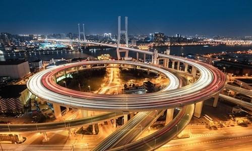 Những cây cầu độc đáo trên thế giới - ảnh 7