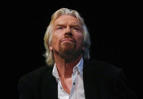 Các tỉ phú nổi tiếng khởi nghiệp như thế nào? - ảnh 5