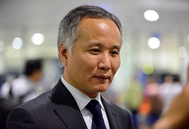 'Việt Nam đủ sức vào cuộc chơi mới'