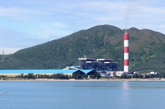 Nhiệt điện Vũng Áng gần 2,5 tỷ USD gấp rút xin cấp phép đầu tư