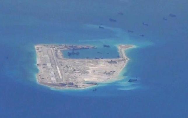 Malaysia lên án Trung Quốc khiêu khích ở Biển Đông