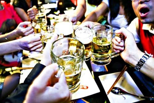 Rượu, bia ngoại sẽ ào ạt tràn vào Việt Nam? - ảnh 2