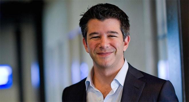 <b>1. Uber</div><div></b></div><div>Giá trị vốn hóa ước tính: 50 tỷ USD</div><div>Số vốn đã huy động được: 7,4 tỷ USD</div><div>Nhà sáng lập: Travis Kalanick </div><div>