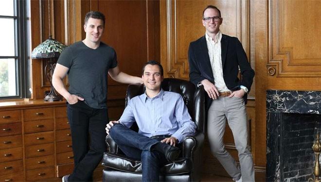 <b>3. Airbnb</b></div><div>Giá trị vốn hóa ước tính: 25,5 tỷ USD</div><div>Số vốn đã huy động được: 2,3 tỷ USD</div><div>Nhà sáng lập: Brian Chesky, Joe Gebbia và Nathan Blecharczyk