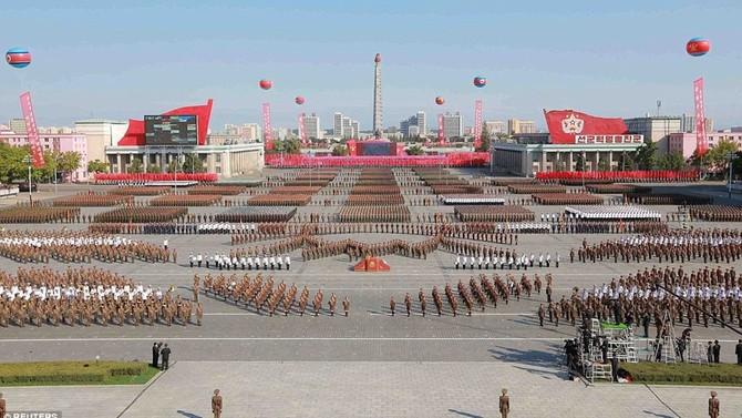 Kim Jong-un, người làm thay đổi bộ mặt Triều Tiên - ảnh 4