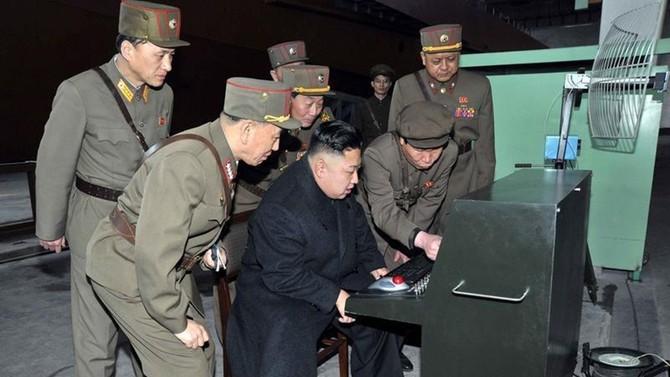 Kim Jong-un, người làm thay đổi bộ mặt Triều Tiên - ảnh 3