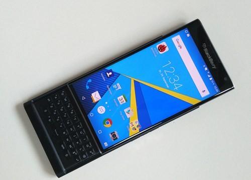 BlackBerry Priv - Hình thái mới của smartphone Android hay liều thuốc tự vẫn? - ảnh 2
