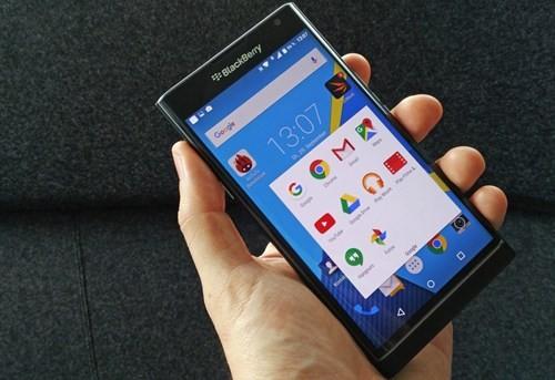 BlackBerry Priv - Hình thái mới của smartphone Android hay liều thuốc tự vẫn? - ảnh 3