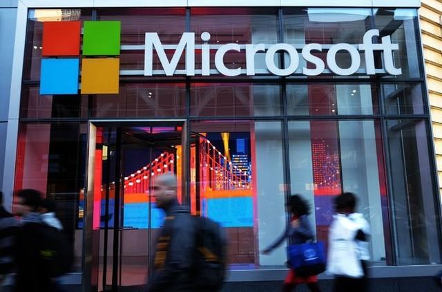 Microsoft đang cho thấy những dấu hiệu khởi sắc trong tình hình kinh doanh gần đây