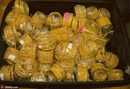 Đấu giá 150 kg vàng buôn lậu được định giá 82,5 tỉ đồng - ảnh 4