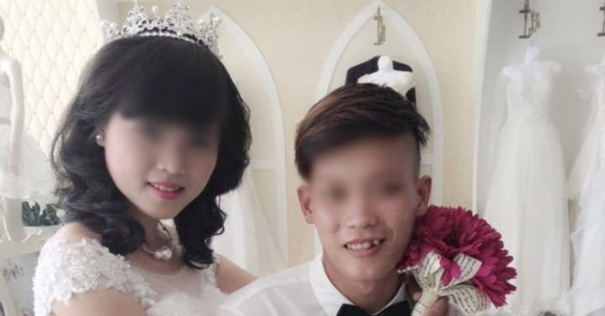 Có con dâu 14 tuổi, phó chủ tịch xã bị cách chức
