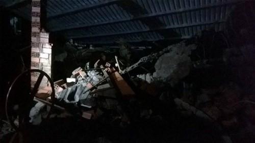 Sập nhà đang xây tại TPHCM, 11 người thương vong - ảnh 3