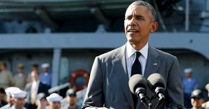 Mỹ bỏ cấm vận vũ khí sát thương trên biển với Việt Nam