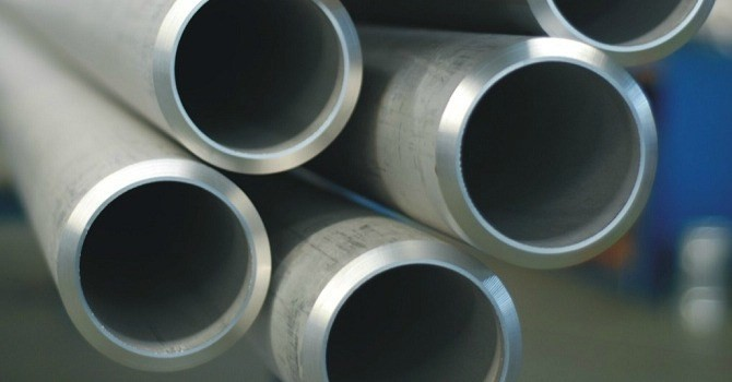 Mỹ điều tra chống bán phá giá ống thép cuộn cacbon của Việt Nam