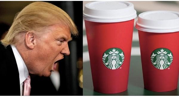 Bài học rút ra từ sự kiện 'Chiếc cốc Giáng sinh màu đỏ' gây tranh cãi của Starbucks