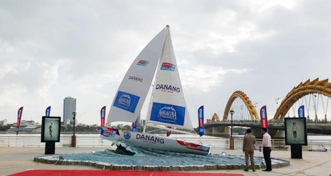 Cuộc đua thuyền buồm quốc tế: Đà Nẵng có làm sai?