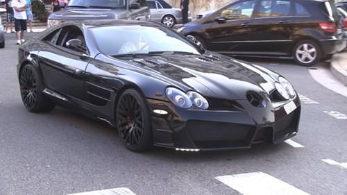 'Điểm danh' nhưng siêu xe Mercedes-Benz đắt nhất thế giới - ảnh 2