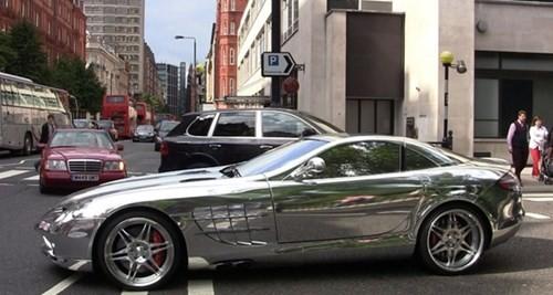 'Điểm danh' nhưng siêu xe Mercedes-Benz đắt nhất thế giới - ảnh 3