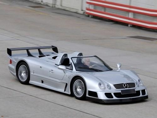 'Điểm danh' nhưng siêu xe Mercedes-Benz đắt nhất thế giới - ảnh 6
