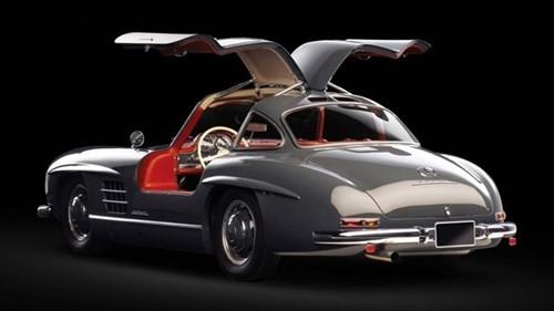 'Điểm danh' nhưng siêu xe Mercedes-Benz đắt nhất thế giới - ảnh 8