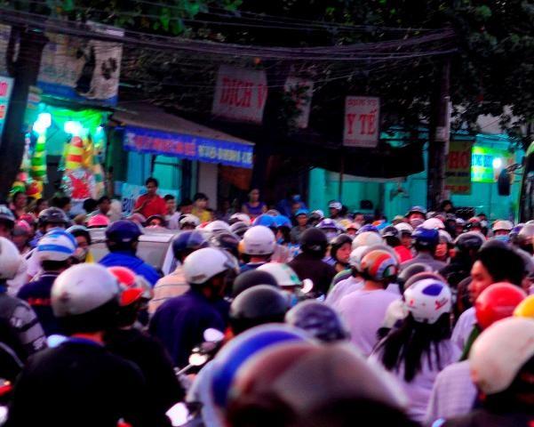 cướp ngân hàng, khống chế con tin, Agribank Biên Hòa