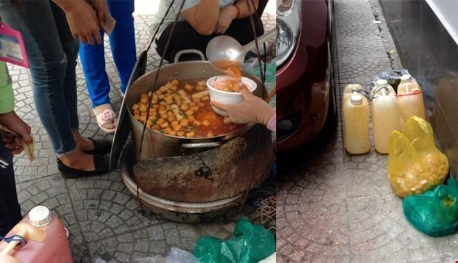 Thực phẩm kém an toàn bủa vây bữa ăn người Việt