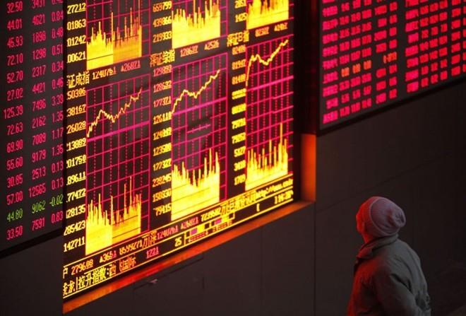 Những sự kiện kinh tế thế giới nổi bật năm 2015