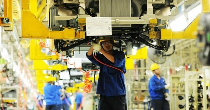 TP.HCM dẫn đầu cả nước về thu hút vốn FDI