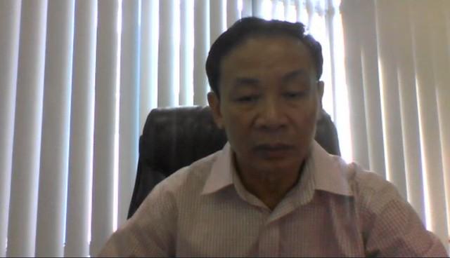 Chủ tịch Hoàng Huy mau chóng phủ nhận tin đồn thất thiệt