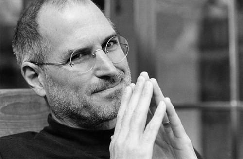 Steve Jobs doanhnhansaigon