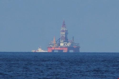 Việt Nam yêu cầu Trung Quốc rút giàn khoan Hải Dương 981