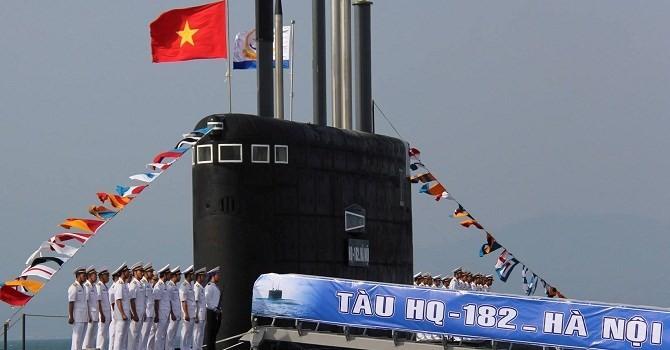 """Tướng Ngô Xuân Lịch: """"Sẽ hiện đại hóa quân đội tùy vào nguồn lực của đất nước"""""""