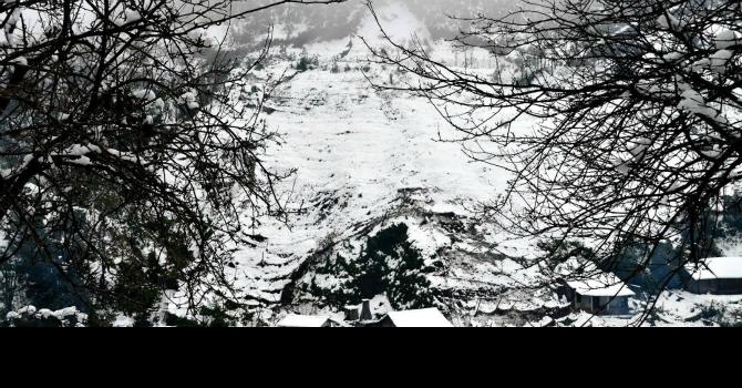 Hết ngày mai (27/1), đợt không khí lạnh mạnh nhất 40 năm qua sẽ suy yếu