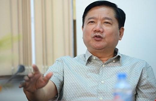 Nhung phat ngon gay sot cua ong Thang tu khi lam Bi thu TP HCM-Hinh-3