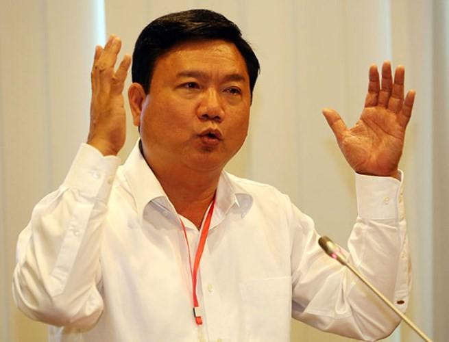 Nhung phat ngon gay sot cua ong Thang tu khi lam Bi thu TP HCM-Hinh-5