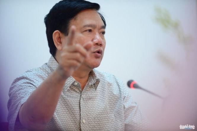 Nhung phat ngon gay sot cua ong Thang tu khi lam Bi thu TP HCM-Hinh-7