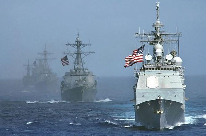 Nếu được Mỹ đề nghị, Việt Nam có tuần tra chung trên Biển Đông hay không?