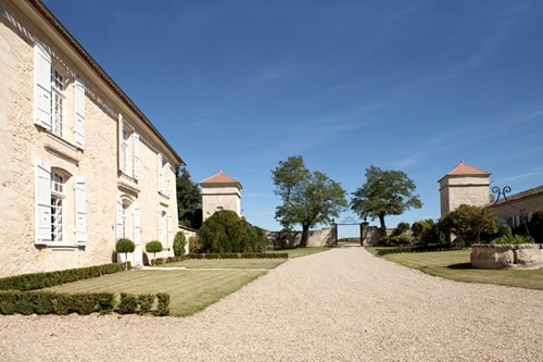 Tỷ phú Jack Ma vung tiền sắm lâu đài cổ ở Pháp - ảnh 3