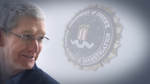 Apple có chính sách bảo mật thông minh.