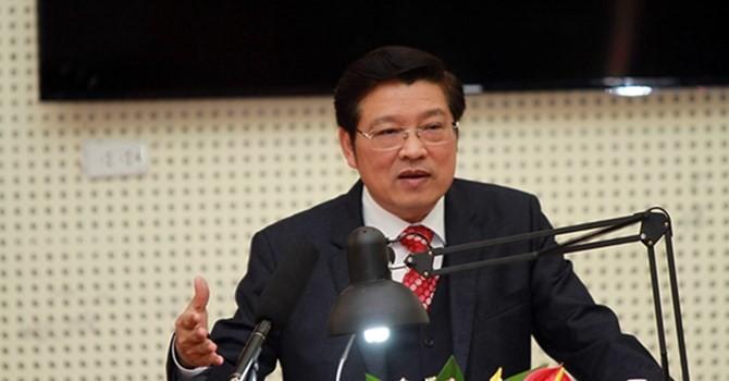 Ban Nội chính Trung ương giới thiệu 2 lãnh đạo ứng cử đại biểu Quốc hội